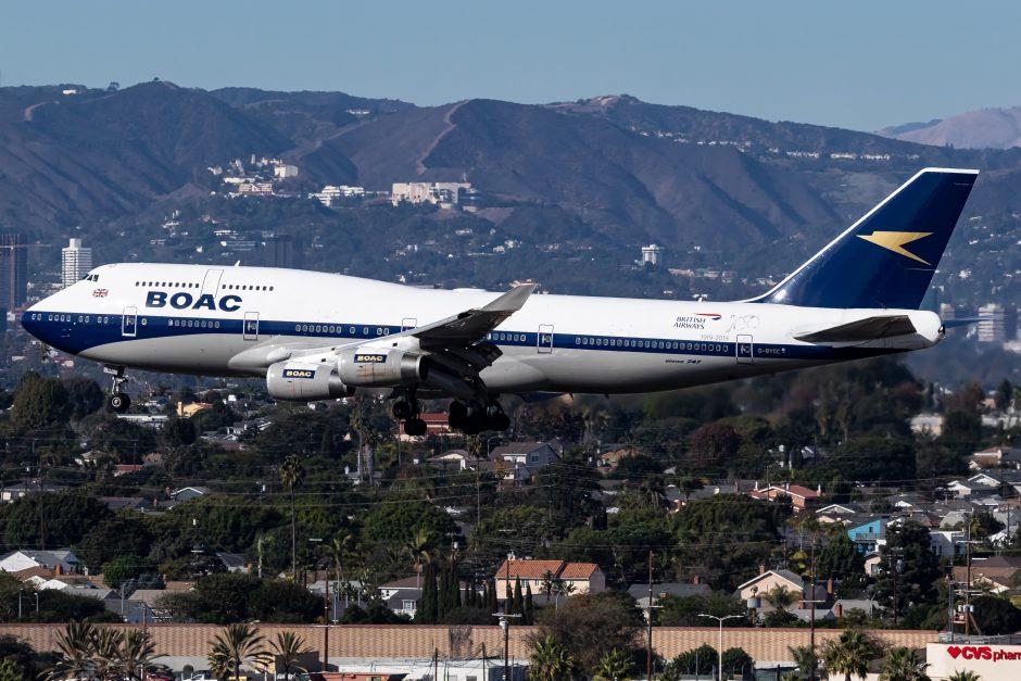 Los Angeles International Airport | KLAX