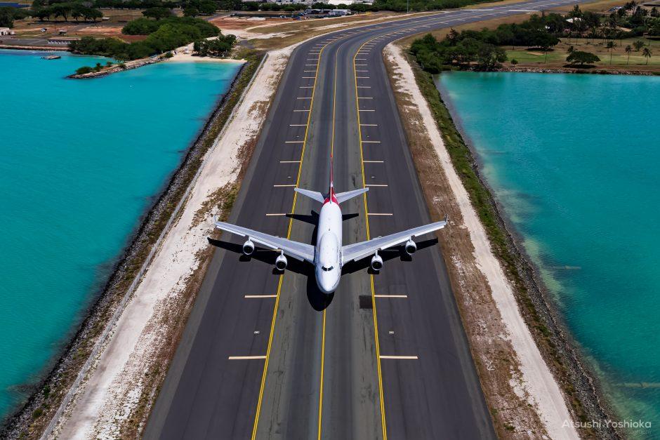 Daniel K. Inouye International Airport | PHNL